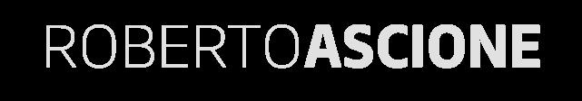 Roberto Ascione Logo